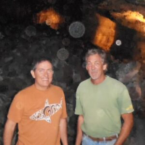 Mike, Rick & the Light Orbs
