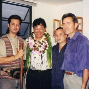 Hawaiian Lineage.....