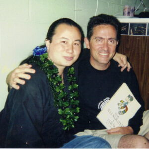 Sifu Chris & Michael