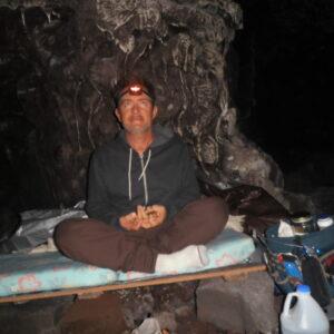 Meditation with mudras