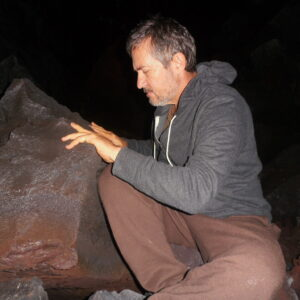 Talking to the Rocks